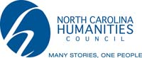 North Carolina Council for the Humanities logo